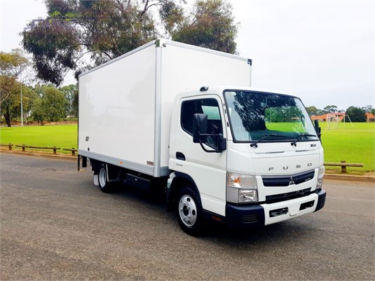 2018 Fuso Canter 515 Trucks for Sale