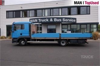 MAN TGL10.240