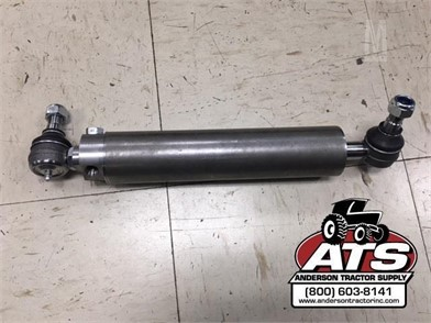 MASSEY-FERGUSON Front Axle Components For Sale - 20 Listings