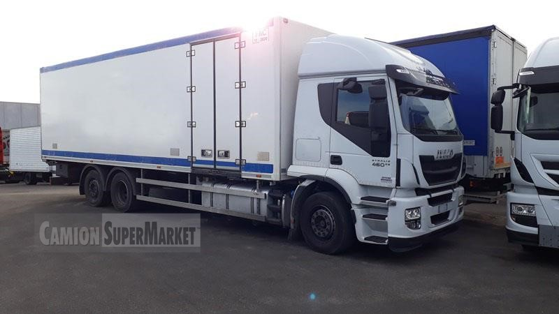 Iveco STRALIS 460 Second-hand