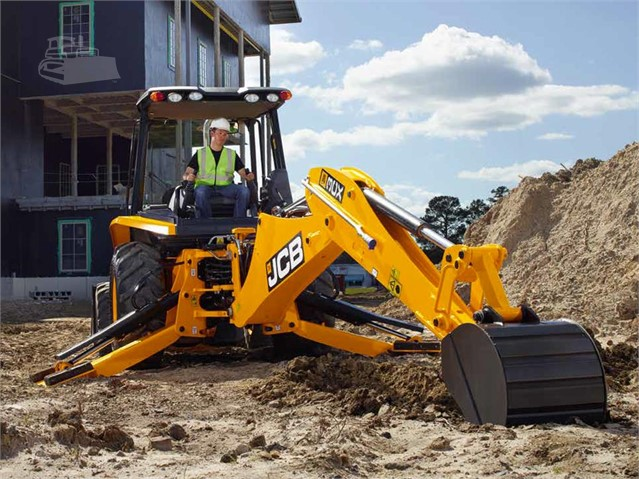 www jcbofchattanooga com | For Sale 2019 JCB 3CX