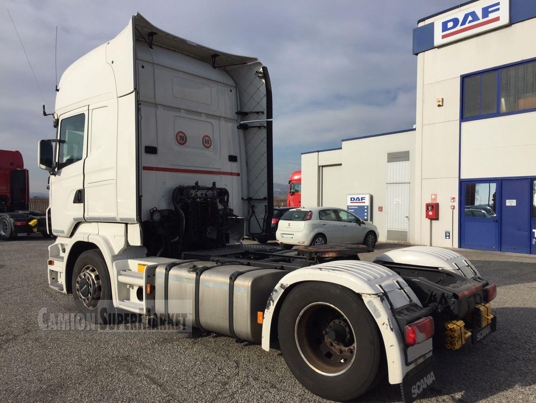 Scania R440 used 2013 Veneto