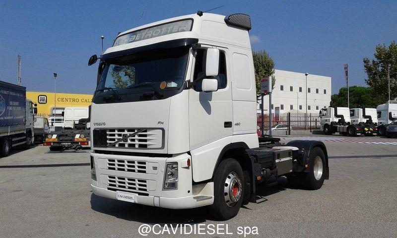 Volvo FH13.480 Usato