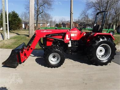 MAHINDRA Farm Equipment For Sale In Kentucky - 14 Listings