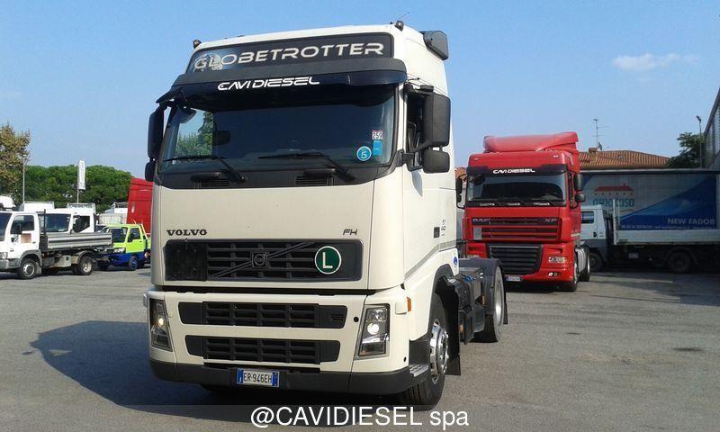 Volvo FH13.440 Usato