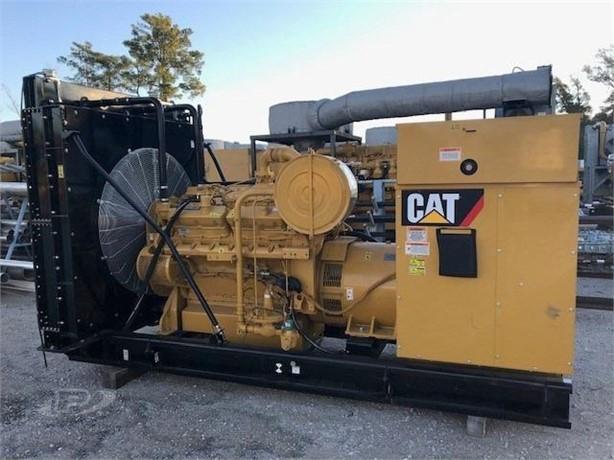CATERPILLAR G3412 Generators For Sale - 4 Listings