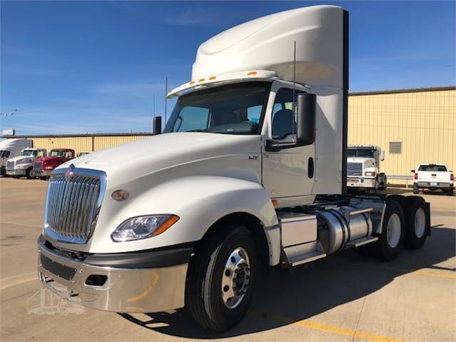 2019 INTERNATIONAL LT For Sale In Jackson, Mississippi | TruckPaper com