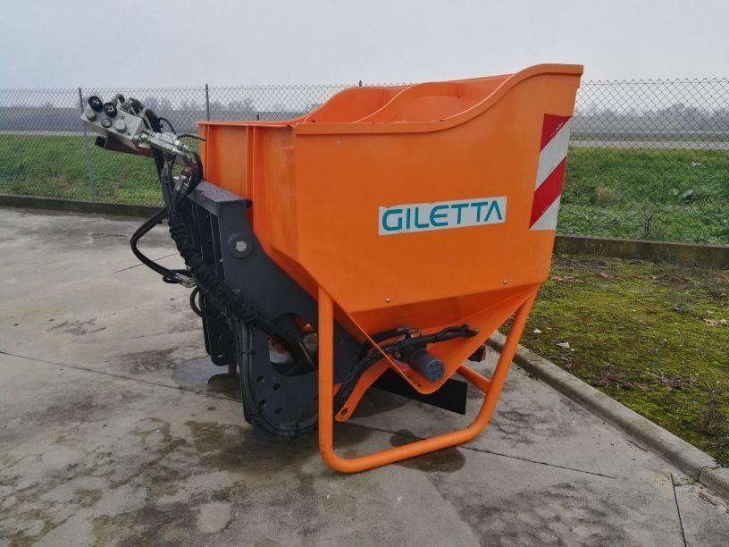 Giletta KA Usato