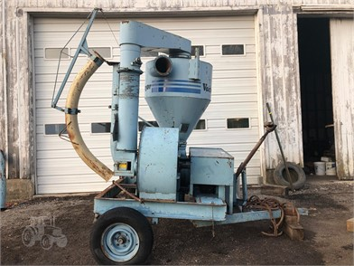 VACTOR Grain Vacs Auction Results - 2 Listings