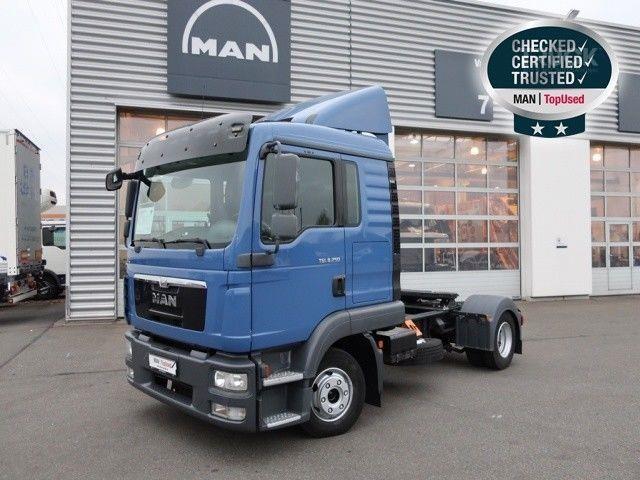 MAN TGL8.250