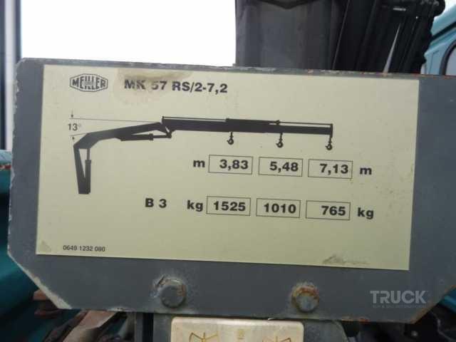 MERCEDES-BENZ 917
