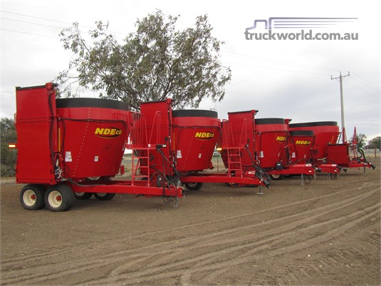 0 Nde FS700 Farm Machinery for Sale