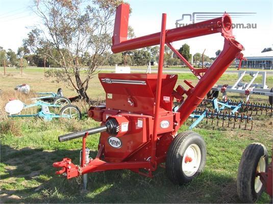 0 Renn RMC12 Farm Machinery for Sale