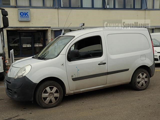 Renault KANGOO Second-hand