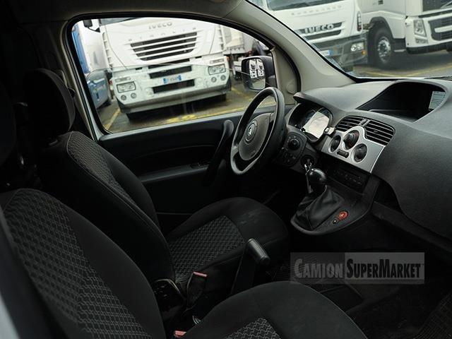Renault KANGOO used 2014