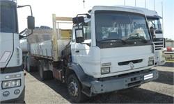 Renault M250  Uzywany