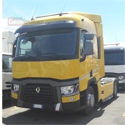 Renault T460  Uzywany