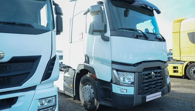 Renault T460 #Used