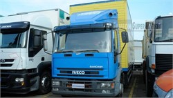 IVECO EUROCARGO 120E23  used
