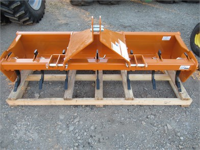 WOODS Blades/Box Scrapers For Sale - 299 Listings