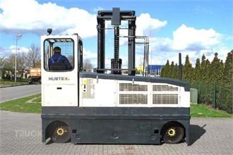 HUBTEX MQ90D