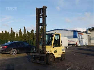 HYSTER H4.00XMS-6
