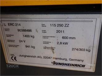 JUNGHEINRICH ERC214