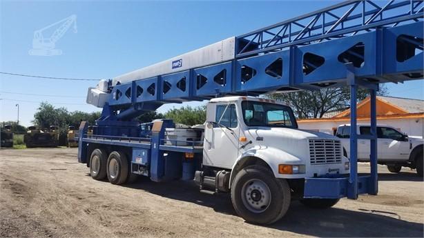 Mat 3 Cranes For Sale 1 Listings Cranetrader Com