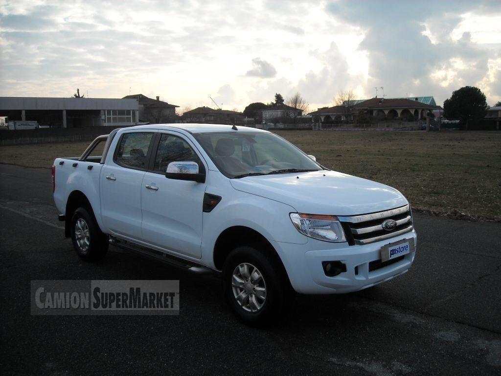 Ford RANGER Usato 2013 Piemonte