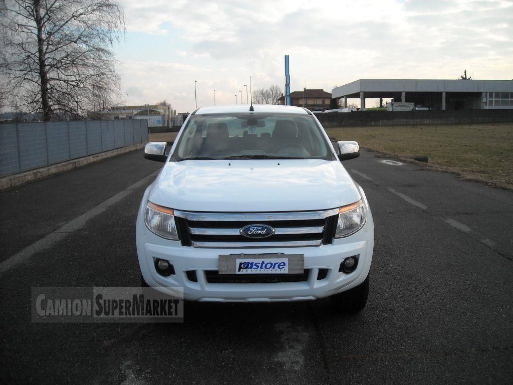 Ford RANGER Usato 2013
