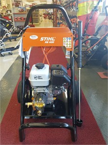 STIHL RB400 For Sale - 1 Listings | TractorHouse com au