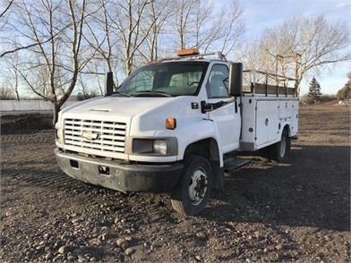CHEVROLET KODIAK C4500 Trucks For Sale - 74 Listings