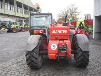 MANITOU MLT940-120HLSU