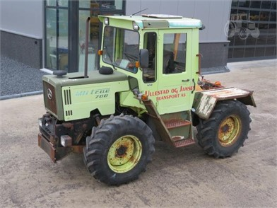 MERCEDES-BENZ Farm Equipment For Sale - 11 Listings | TractorHouse