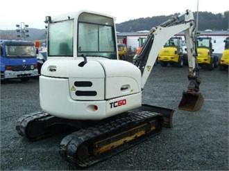 TEREX TC60