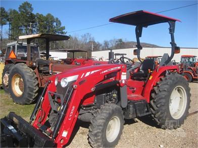 MASSEY-FERGUSON 2706E For Sale - 46 Listings   TractorHouse com