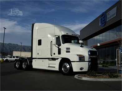 2023 MACK ANTHEM 64T at TruckPaper.com
