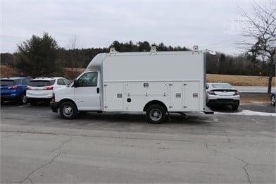 7790629e34 CHEVROLET EXPRESS 3500 Trucks For Sale - 144 Listings