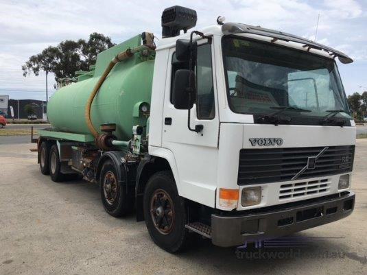 1995 Volvo F10 - Trucks for Sale