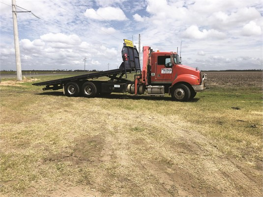 1996 Kenworth T300 - Trucks for Sale