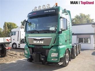 MAN TGX41.560