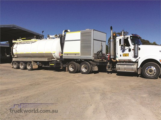 2015 Maxitrans other Trailers for Sale