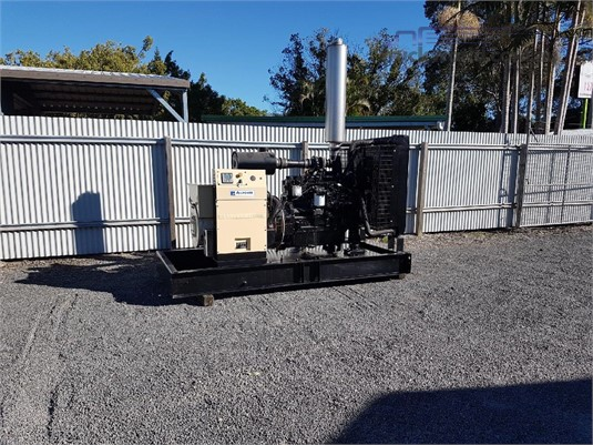 0 Agrison 250 KVA Heavy Machinery for Sale