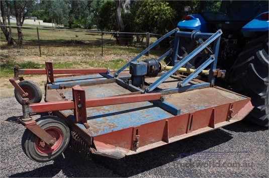 2010 Berends HD180 - Farm Machinery for Sale