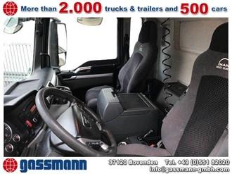 MAN TGS26.400
