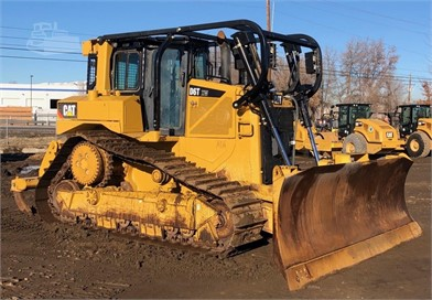 CATERPILLAR D6T XW VP For Sale - 18 Listings