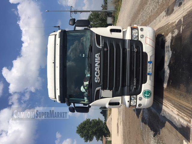 Scania R560 Usato 2012