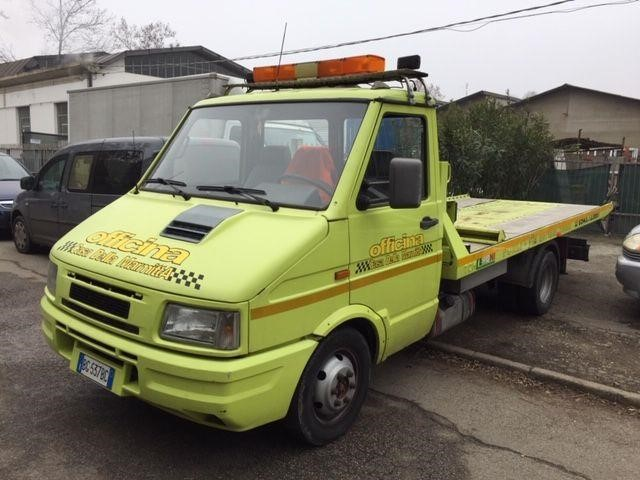 Iveco DAILY 49-10 #Used