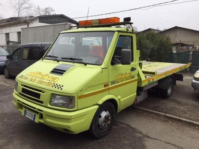 IVECO DAILY 49-10
