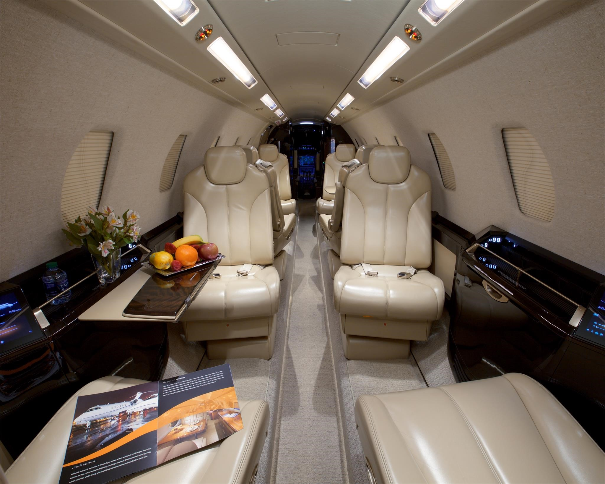 2013 CESSNA CITATION SOVEREIGN + - JetEffect